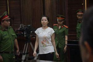 Kiến nghị đưa bà Trần Hoa Sen đến tòa vụ bác sỹ Thái bị vợ cũ thuê người chém