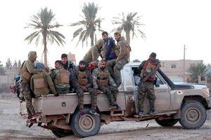 Chỉ huy SDF: Cuộc đột kích tiêu diệt thủ lĩnh IS sẽ thất bại nếu không có tình báo người Kurd