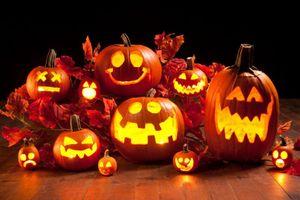 Tìm hiểu nguồn gốc và ý nghĩa của lễ hội Halloween