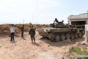 Quân đội Syria và Thổ Nhĩ Kỳ giao tranh dữ dội, sơ tán dân thường quy mô lớn