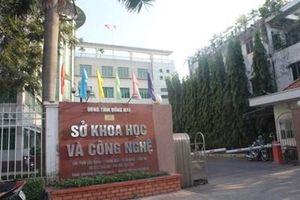 Khai trừ Đảng cựu Giám đốc Sở Khoa học - Công nghệ tỉnh Đồng Nai
