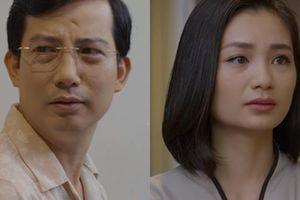 Preview 'Hoa Hồng Trên Ngực Trái' tập 26: San được minh oan, hóa ra người bố chồng cô luôn nhớ nhung lại là... mẹ của San