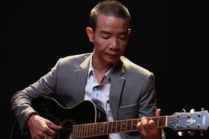 Nhạc sĩ Nguyễn Vĩnh Tiến: Âm nhạc là 'nàng ôxy' của tôi
