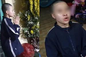 Cô gái nghi bị bắt cóc minh oan cho tịnh thất Bồng Lai, nói không làm gái hay theo trai
