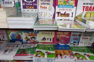 Bộ GD-ĐT lùi thời gian công bố sách giáo khoa lớp 1 mới