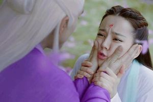 Địch Lệ Nhiệt Ba đáng yêu hết nấc trong trailer 'Tam sinh tam thế chẩm thượng thư'
