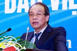 Đề nghị Ban Bí thư xem xét kỷ luật nguyên Chủ tịch Petrolimex Bùi Ngọc Bảo