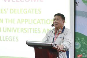 Các trường CĐ, ĐH ngoài công lập họp bàn ứng dụng công nghệ trong đào tạo