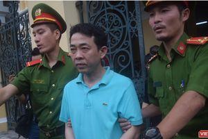 Sau án 17 năm tù, cựu Chủ tịch VN Pharma tiếp tục bị khởi tố lần 2