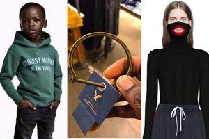 11 mặt hàng thời trang bị tẩy chay dữ dội của các thương hiệu nổi tiếng