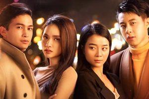 Hương Giang công bố tên ca khúc mới, fan tìm ra cách đọc hashtag #ATBER cực… bá đạo