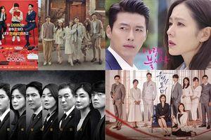 Phim Hàn Quốc đầu tháng 11: Phim của Son Ye Jin và Hyun Bin hay phim của Shin Min A, Nam Goong Min sẽ chinh phục được khán giả?
