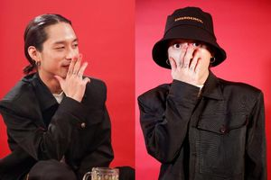 Rapper Mr.A chia sẻ về phong cách âm nhạc nổi loạn, gửi lời xin lỗi về sự cố trang phục khi biểu diễn