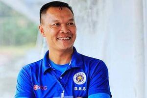 Dương Hồng Sơn: 'Lứa Quang Hải, Công Phượng hay nhất lịch sử bóng đá Việt Nam'