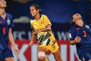 HLV U19 nữ Thái Lan nói gì khi đội nhà sớm bị loại khỏi U19 châu Á?