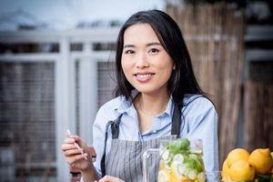 Vua đầu bếp gốc Việt Ola Nguyễn mang ẩm thực Ba Lan đến Hà Nội