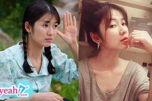Oanh Kiều - 'nàng thơ' mới của phim truyền hình với nhan sắc gợi nhớ Song Hye Kyo