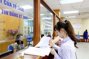 Ngành thuế siết giám sát việc cấp mã số thuế, 'soi' doanh nghiệp được ưu đãi miễn giảm