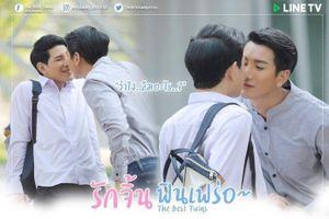5 bộ phim đam mỹ Thái Lan không thể bỏ qua