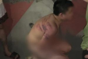 Vụ mẹ bắt con trai cởi quần áo quỳ trên vỉa hè rồi đánh thâm tím khắp cơ thể: Phạt người mẹ 2 triệu đồng