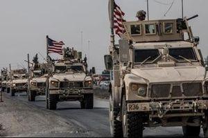 Đưa quân trở lại Syria - Quyết định không giản đơn của Mỹ