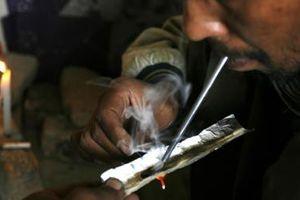 ĐBQH đề nghị hình sự hóa hành vi sử dụng ma túy trái phép