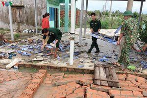 Phú Yên sẵn sàng ứng phó với mưa lũ