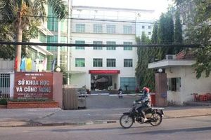 Đồng Nai khai trừ Đảng nguyên Giám đốc Sở Khoa học-Công nghệ