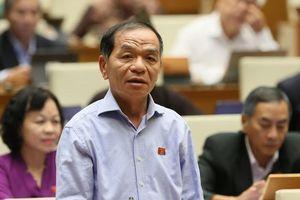 Đại biểu Quốc hội: Sử dụng 'tam công chiến pháp' để bảo vệ biển đảo