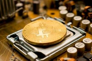 Bitcoin lại 'đổ đèo'