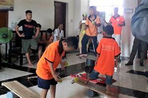Trẻ tự kỷ 'thân tàn ma dại': Trung tâm đào tạo Tâm Việt bị chấm dứt hợp đồng từ tháng 9/2019