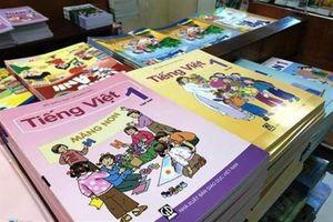 Lùi thời hạn công bố sách giáo khoa lớp 1 chương trình phổ thông mới
