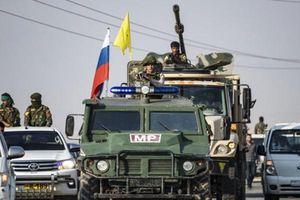 Thổ Nhĩ Kỳ chuẩn bị tuần tra chung với Nga ở Đông Bắc Syria