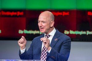 Tất cả những người giàu nhất giới công nghệ đều giàu hơn trong năm 2019, trừ một người...