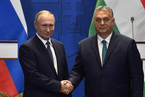 Hungary ủng hộ Nga và phương Tây cải thiện quan hệ