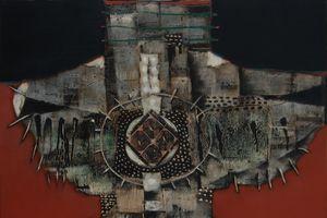 Triển lãm tác phẩm mỹ thuật của các nghệ sĩ hàng đầu châu Á