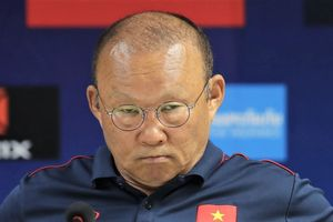 Báo Indonesia: 'Việt Nam đang nghiêm túc với SEA Games 30'