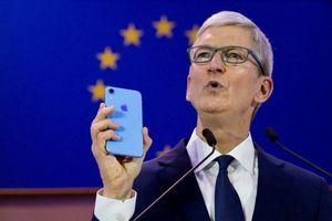 iPhone ế ẩm, Apple sẽ cho thuê điện thoại?