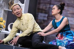 Đế chế hài phủ sóng game show Việt giờ vàng như thế nào?