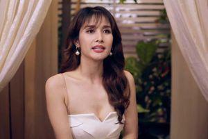 Thảo Trang: 'Tôi bị nói mê trai khi đóng cảnh nóng'