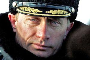 Tiết lộ hồ sơ điệp viên năm 23 tuổi của Tổng thống Putin