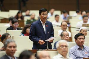Bộ trưởng Nguyễn Ngọc Thiện: Lĩnh vực văn hóa cần được đầu tư một cách xứng đáng