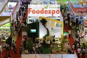 Vietnam Foodexpo 2019: Cơ hội cho doanh nghiệp trong nước mở rộng thị trường
