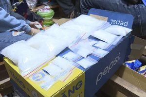 Bắt vụ mua bán ma túy lớn nhất từ trước đến nay ở Bà Rịa – Vũng Tàu