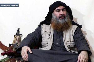 IS xác nhận trùm Baghdadi bị tiêu diệt, công bố thủ lĩnh mới