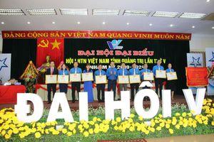 Chị Trần Thị Thu đắc cử Chủ tịch Hội LHTN Việt Nam tỉnh Quảng Trị