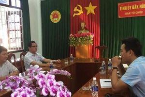 Thực hư việc nguyên Phó ban dân vận tỉnh Đắk Nông bị tố dùng bằng cấp 3 gian dối