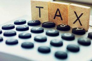 'Chặn đứng' nguy cơ trục lợi, chây ỳ nợ thuế từ chính sách khoanh, xóa nợ