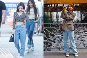 4 xu hướng đồ thu đông 'đẹp đừng hỏi' của sao Hàn