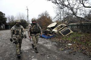 Ukraine: Thời điểm tổ chức đàm phán hòa bình 4 bên tùy vào Nga